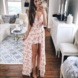 BP romper/dress